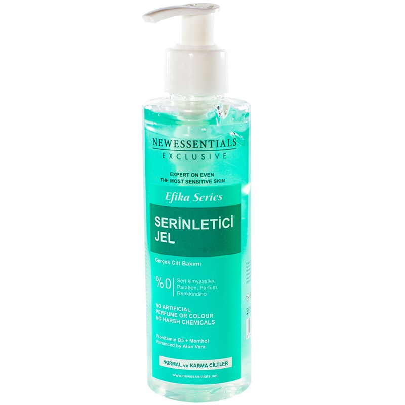 Newessentials Refreshing Gel