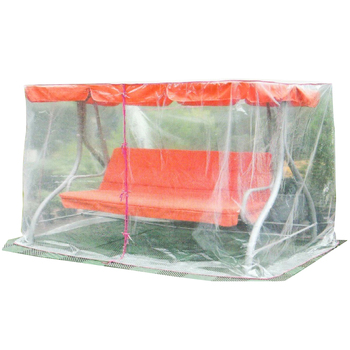 SMALL Swing Seat Cover, Waterproof Swing chair cover Outdoor Garden Hammock Cover with 3 Year Warranty Various Sizes cover cover co169 01