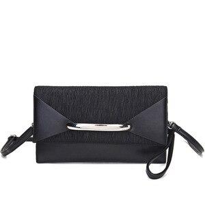 Image 5 - Лидер продаж 2020, новый стиль, обеденная сумка, женская сумка конверт для переноски, женские высококачественные кошельки и сумки с бесплатной доставкой