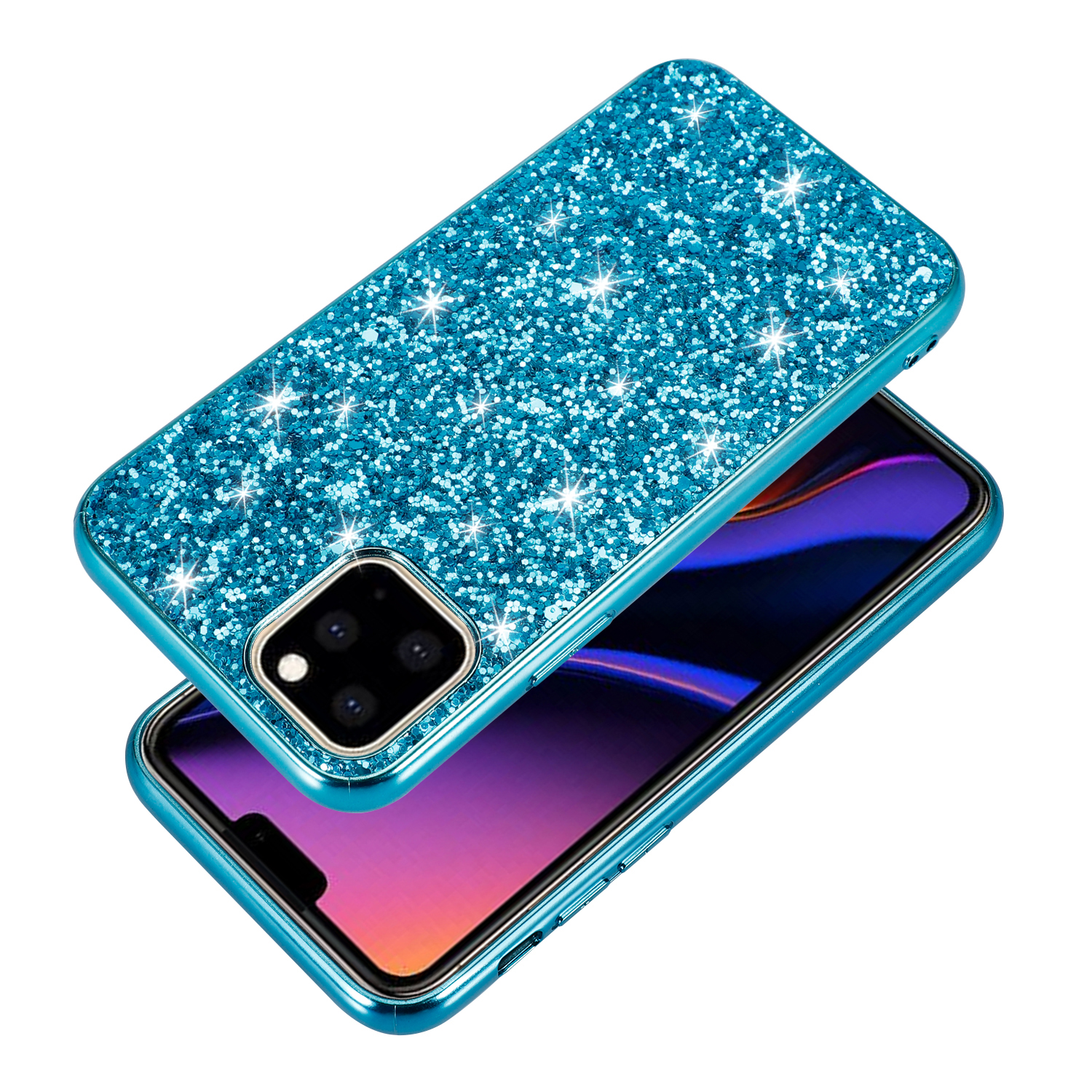 Shiny Glitter Girls Case for iPhone 11/11 Pro/11 Pro Max 24