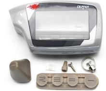 Car Alarm M5 Case body case For Scher khan magicar 5 LCD Remote Only Scher khan magicar