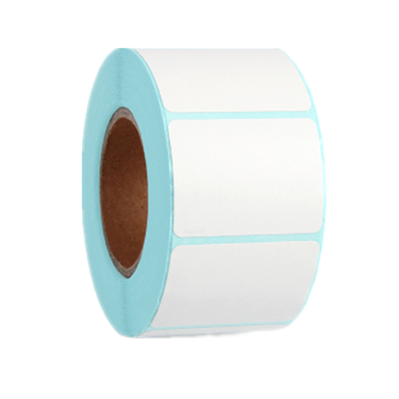 high quality 1PCS Thermal sticker paper 30x20mm 1800sheets waterproof barcode printing paper paper bar code label printing paper|sticker paper label|sticker wall paperpaper craft - AliExpress