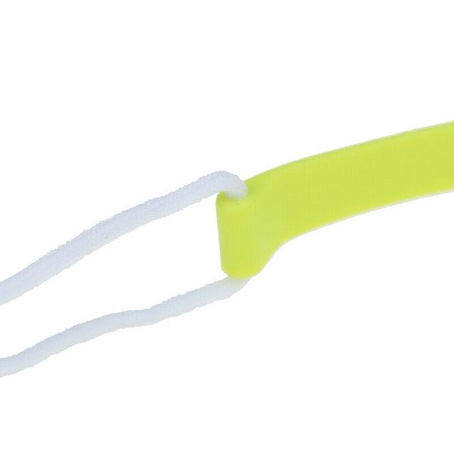 50PCS Safety Clear Grinding Face Shield Screen Mask Visor Eye Protection Anti-fog Protective Prevent Saliva Splash Mask 1