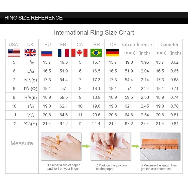 Simple Couple Rings Her King & His Queen Crown Charm Letter Zircon Ring For Women Men Exclusive Couple Wedding Ring Lover Gift 6