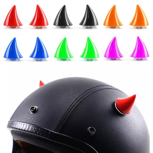 Рог, украшение шлема 1