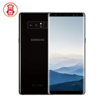 Original Samsung Galaxy Note8 Note 8 N950U Mobile Phone 4G LTE 6GB RAM 64GB ROM Snapdragon 835 Octa Core 6.3 NFC used Phone