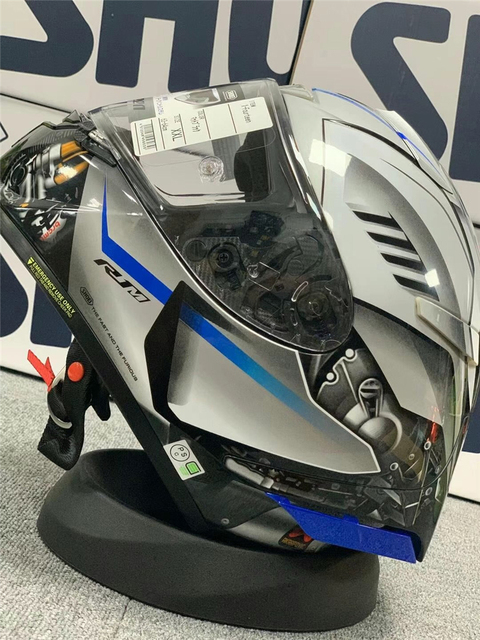 SHOEI X14 YZF-R1M Special Edition 2