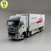 1/32 GIGA VC61 Cargo Truck Trailer Diecast Model Car Toys Boys Girls Gifts