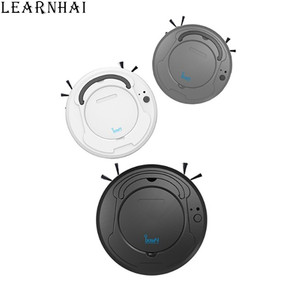 LEARNHAI OB8 Smart Robot Vacuu