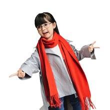 Осень зима 2020 Новый постоянно меняющийся шарф для родителей