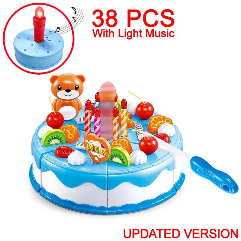 38 Blue Light Music