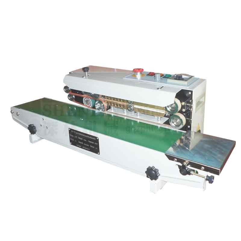 220V / 110V kilekotti sulgev masin, elektriline impulsstihend, pideva - Tööriistakomplektid - Foto 6