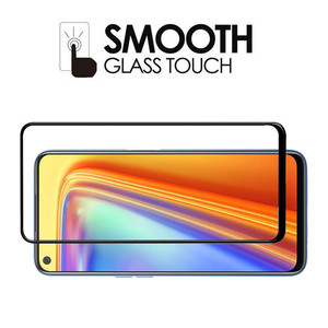 Image 4 - 9D الزجاج المقسى ل Realme 7 8 pro الزجاج Realme 8 7pro واقي للشاشة الهاتف سلامة الجبهة نظارات Realme 7 7 5g طبقة رقيقة واقية