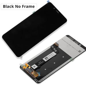 Image 4 - Dla Xiaomi Redmi Note 5 wyświetlacz LCD + ekran dotykowy nowy ekran wymiana zespołu Digitizer dla Xiaomi Redmi Note5 Pro/Note5