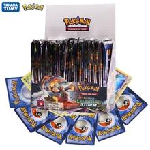 324Pcs Pokemon Cards TCG: Celestial Storm Sword&Shield Sun & Moon English Trading Card Game Booster Box Collectible Kid Toys Gif