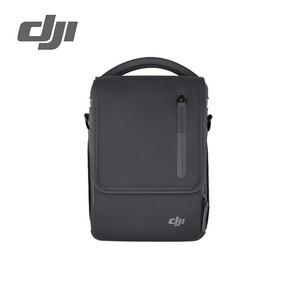 Image 5 - DJI Mavic 2 orijinal çanta Mavic 2 Pro/Zoom omuzdan askili çanta taşır her şey daha fazla kiti için özel olarak tasarlanmış DJI