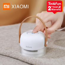 XIAOMI Lofans Lint Remover Cutters Portable Spools Cutting Fabric Shaver clothes fuzz pellet trimmer Machine Removes for clothes