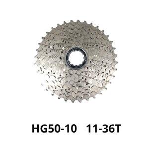 Image 3 - Shimano Deore M610 M6000 M4100 10 Speed Fiets Cassette HG50 HG500 10 S 10V Mtb Mountain Fiets Vrijloop 34T 36T 11 42T 11 46T