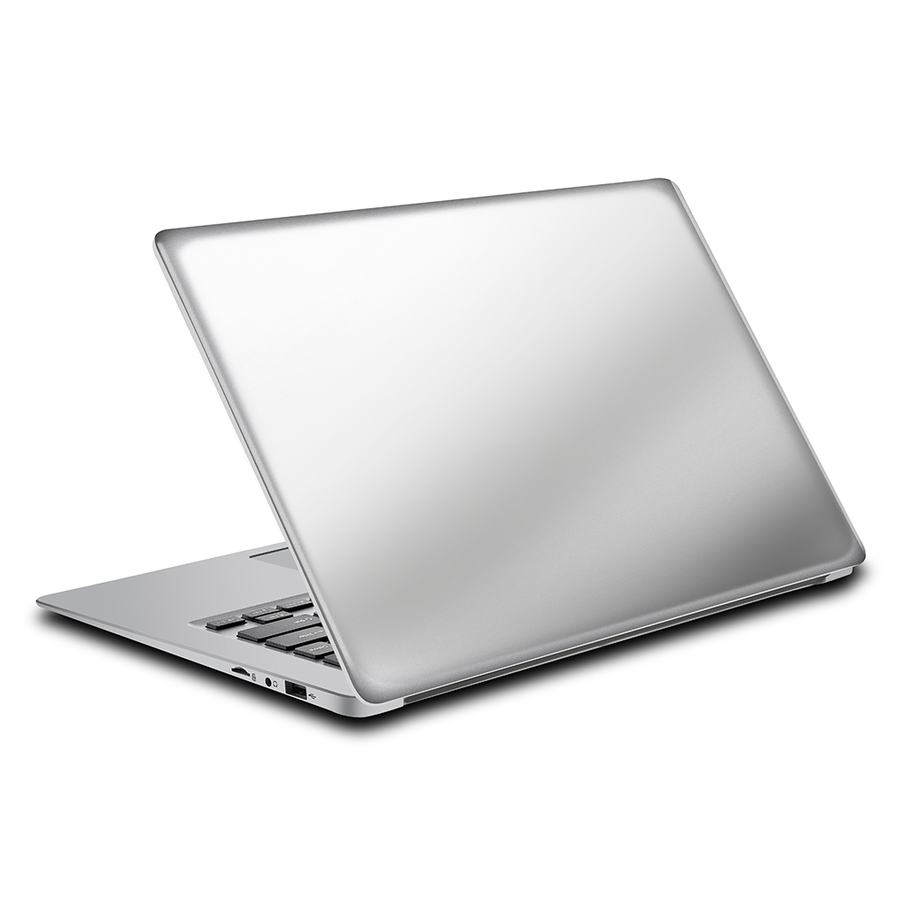 Laptop 14 Inch 4G RAM 64GB SSD Portable Ultra-Thin Laptop HD Quad Core Notebook 1.6 GHz