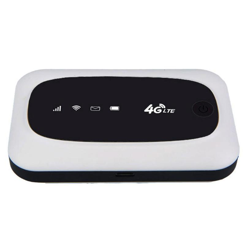 M7 4G/3G LTE Mini routeur Wifi Mini Intelligent 300Mbps 2000Mah Qualcomm MDM9207 poche réseau sans fil Dongle Hotspot Mobile