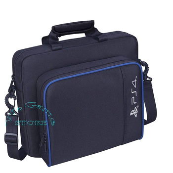 PS4 Case PS4 Slim Console Travel Bag Play Station PS 4 Accessories Hand Bag for Sony Playstation 4 PS4 Games 7