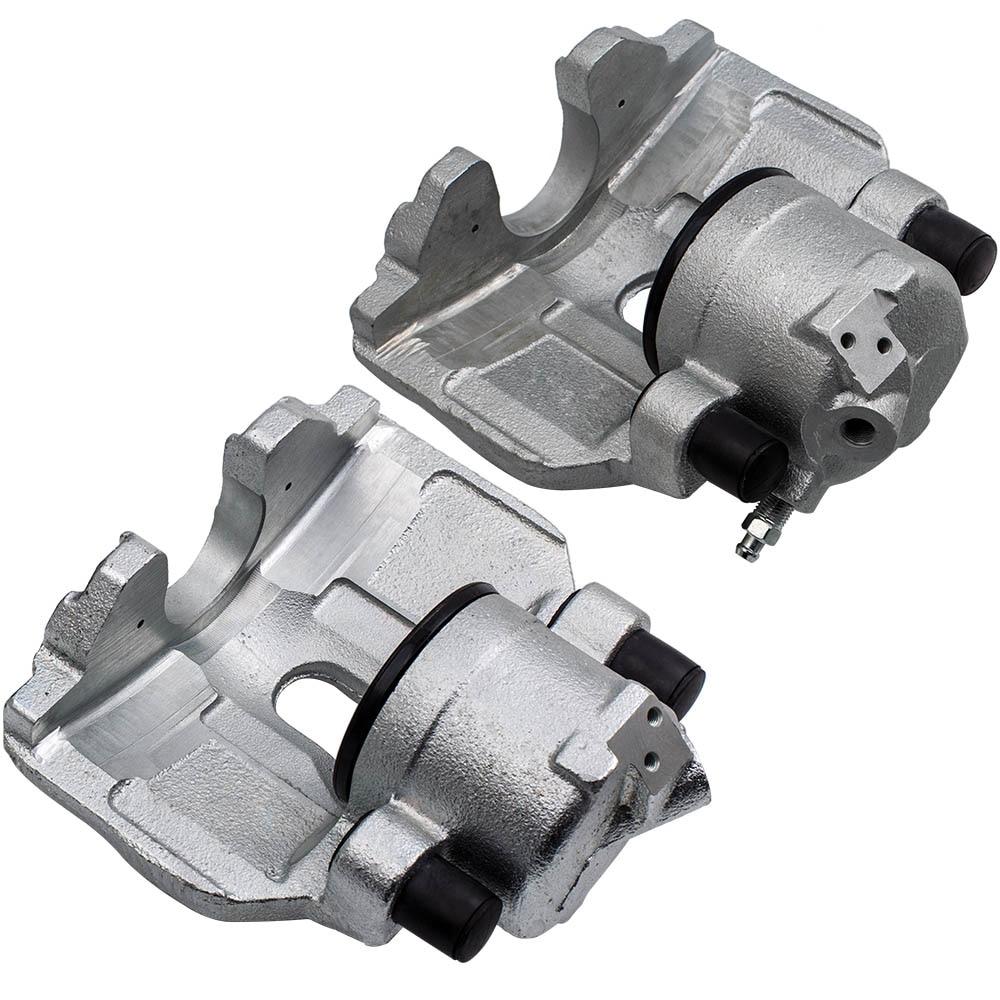 Paire étrier de frein avant pour AUDI A4 B5 B6 B7 A6 C5 SEAT SKODA pour VW PASSAT 3B 4B0615123 4B0615124 8E0615124A