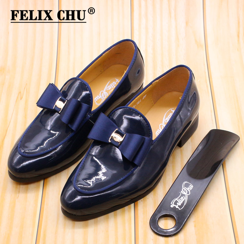 Kids Shoes Patent Leather Loafer Banquet Wedding Children Dress Shoes Baby Boys Girls British Style Student Party Casual Shoes