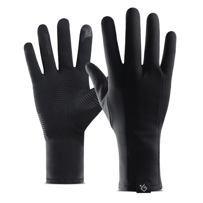 Waterproof Winter Warm Gloves Windproof Outdoor Gloves Thicken Warm Mittens Touch Screen Gloves Unisex Men Sports Cycling Glove