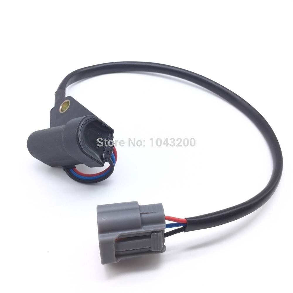 MIATA MAZDASPEED Camshaft CAM Position Sensor REPAIR HARNESS ...