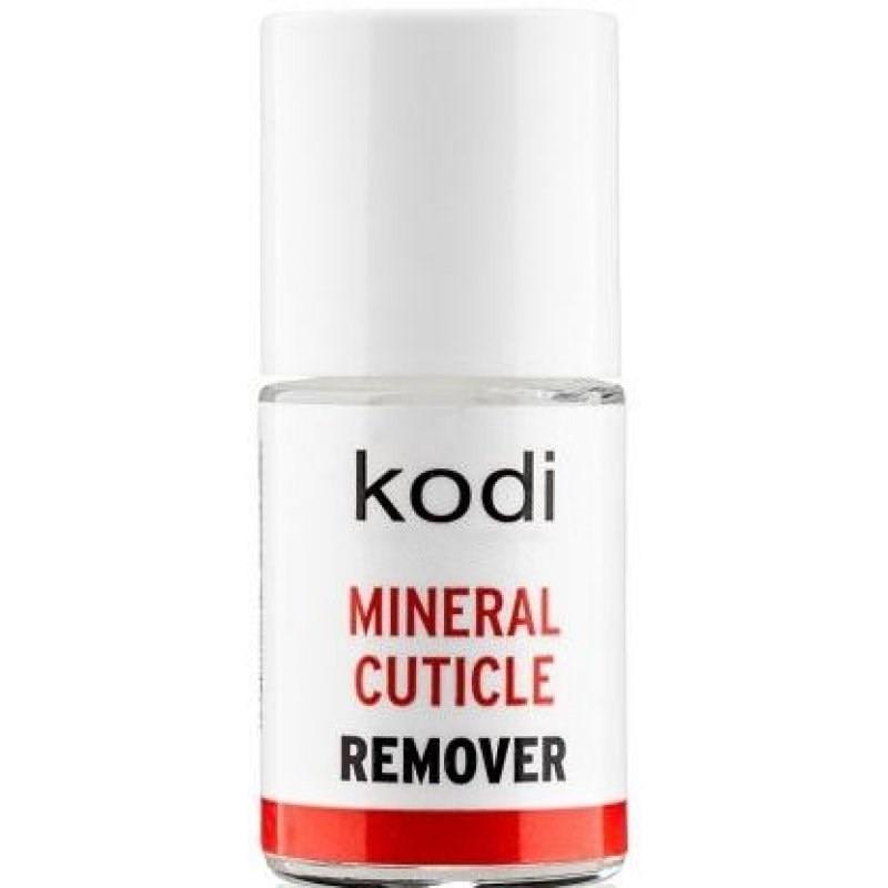 KODI 15ML Mineral Cuticle Remove Dried Nail Cuticle Oil Care Finger Transparent Revitalizer Nutrition Nourishing Liquid