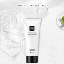 Acid Cleanser Facial Whitening Cleanser Moisturizing Oil-control Shrinking Pores Firming Skin