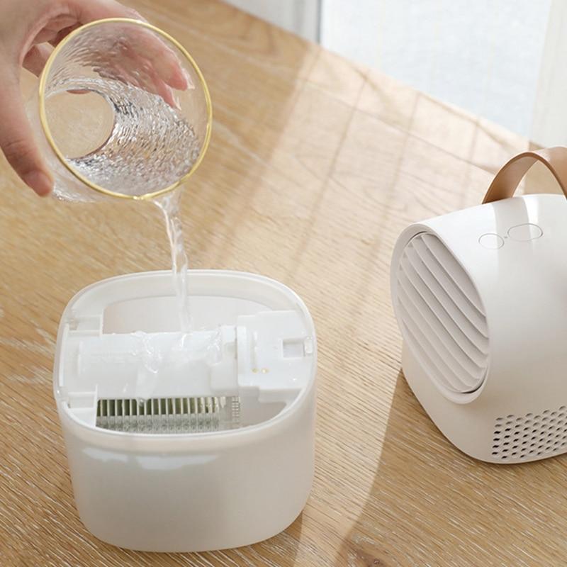 de ar purificacao ar humidificacao mini 02