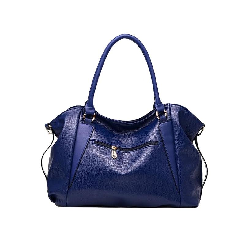 Tote Handbag for Women Vegan Leather Shoulder Bag Hobo bag Satchel Purse for Girls School Work & Shopping 1