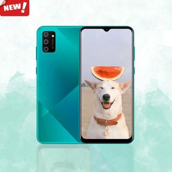 цена на mobile phones android 9.0 XGODY S20 3G smartphone 1GB RAM 4GB ROM 5MP Camera Dual SIM GPS WIFI 6.5 19:9 Quad Core Cell Phone
