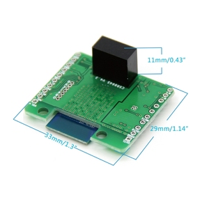 Image 2 - CSR8645 APT X HIFI Bluetooth 4.0 12V Receiver Board for Car Amplifier Speaker