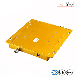 Image 4 - Cellulaire Signaal booster GSM repeater 900 3G UMTS 2100 Dual Band Mobiel Versterker 2g 3g 900/ 2100Mhz