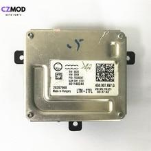 цена на CZMOD Original 4G0.907.697.G Xenon Headlight LED DRL Driver Module Control unit matrix 28357968 4G0907697G car accessories(Used)