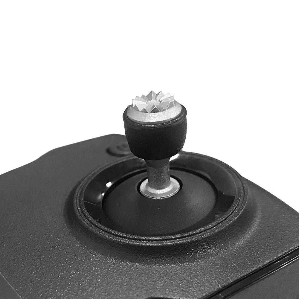 Controller SticksสำหรับDJI Mavic Mini Droneการเปลี่ยนรีโมทคอนโทรลThumb Rockerจอยสติ๊กอะไหล่สำหรับMavic Miniอุปกรณ์เสริม