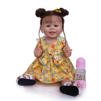 Кукла-младенец KEIUMI 22D144-C603-H177-S34-H162 3