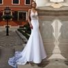 Robe de Mariée Bohème Romantique Julia