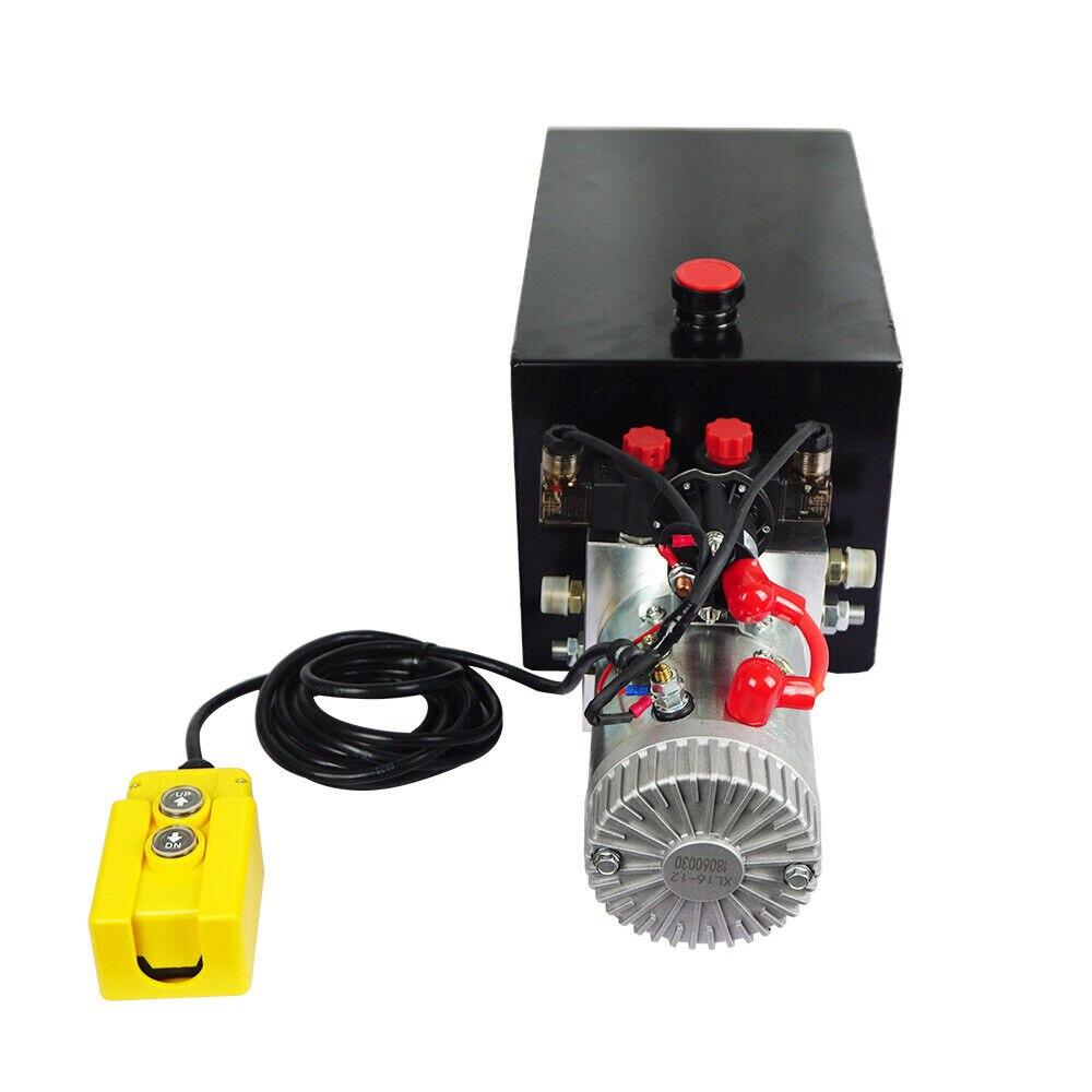 Contrôleur d'unité d'alimentation de remorque de décharge de pompe - Outillage électroportatif - Photo 2