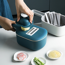 4 in 1 Multifunctional Cheese Vegetable Slicer Potato Onion Carrot Cutter  Food  Shredder Kitchen Accessories variability in onion allium cepa l