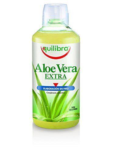 Equilibra Aloe Vera Juice – 500 G