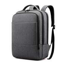 2020 Men Backpack USB Charging Waterproof Laptop Rucksack Casual Oxford Male Business Bag Computer Notebook Backpacks Mochila