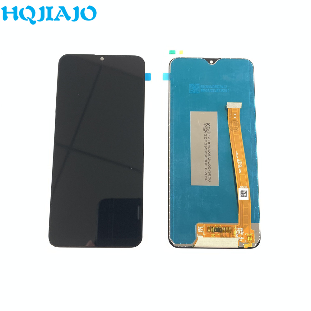 Ensemble écran tactile LCD, pour Samsung A10e SM-A102U A20e SM-A202F/DS, Original