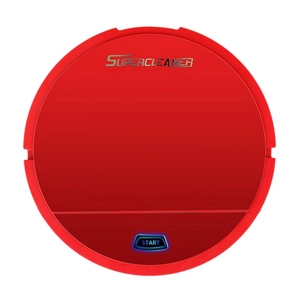 SANQ Robot Vacuum Cleaner Wet