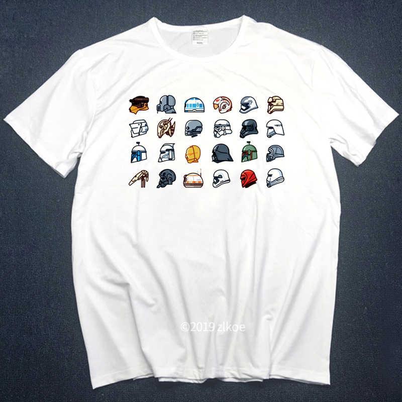 Funny T Shirt koszulki męskie Vader Bjj Star Wars brazylijskie Jiu Jitsu T-Shirt Judo koszulka z krótkim rękawem koszulki damskie ubrania hip hop