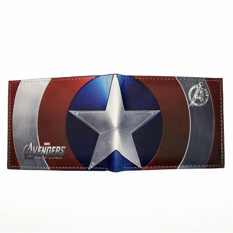 ארנק של קפטן אמריקה
