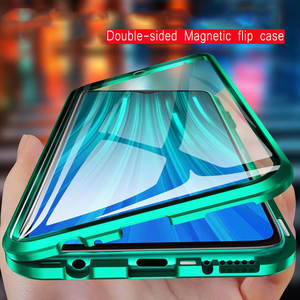 360 Full Protection Magnetic Case For Samsung Galaxy A71 A51 A70 A50 A31 M31 A11 A30