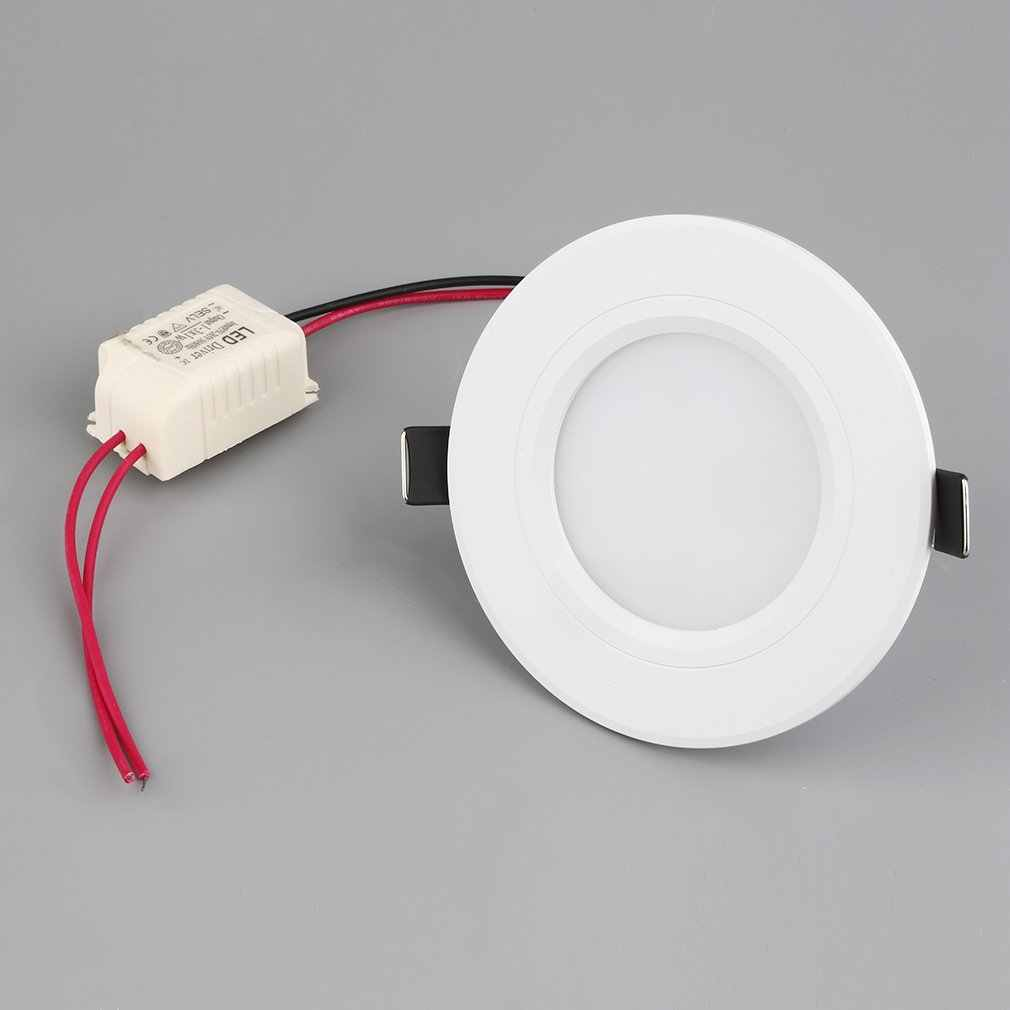 New Bright Dimmable White Led Panel Ceiling Light Lamp Led Bulb Dropshipping Ceiling Lights Aliexpress